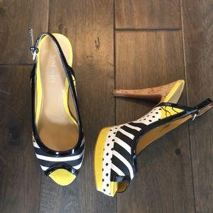 Nine West shoes size 7